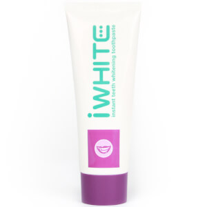 iWhite Teeth Whitening Toothpaste
