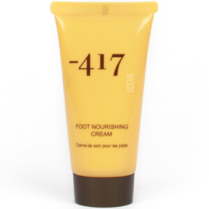 -417 Foot Nourishing Cream