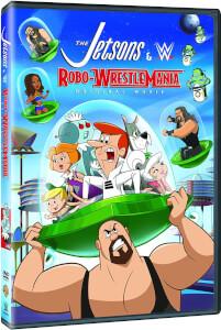 Jetsons &Wwe: Robo-Wrestlemania