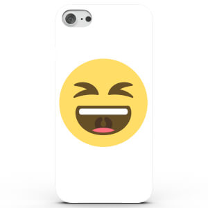 Emoji Laugh Out Loud Case for iPhone & Android - 4 Colours