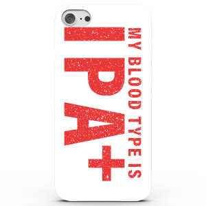 My Blood Type is IPA Plus Phone Case for iPhone & Android - 4 Colours