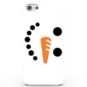 Snow Man Phone Case for iPhone & Android - 4 Colours