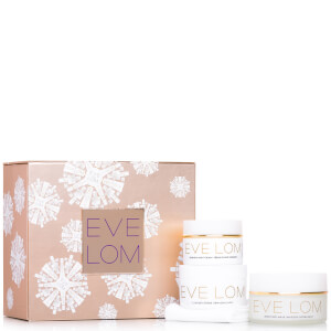 Eve Lom Ultimate Moisture Ritual Set (Worth $310)
