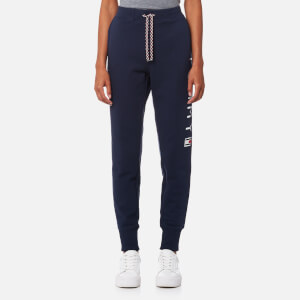 Tommy Hilfiger Women's Active Wear Tara Sweatpants - Peacoat