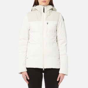 Parajumpers Women's Kanya Kegen Down Coat - Chalk