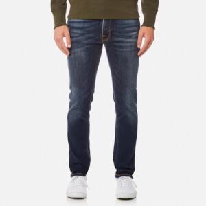 Nudie Jeans Men's Lean Dean Jeans - Crispy Bora