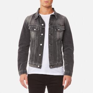 Nudie Jeans Men's Billy Jacket - Shimmering Shist