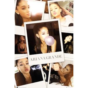 Ariane Grande Selfies - 61 x 91.5cm Maxi Poster