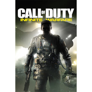 Call of Duty: Infinite Warfare Key Art - 61 x 91.5cm Maxi Poster
