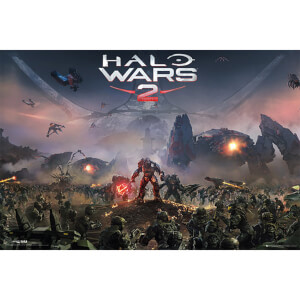 Halo Wars 2 Key Art - 61 x 91.5cm Maxi Poster