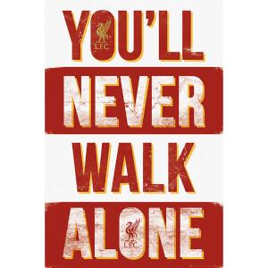 Liverpool - 61 x 91.5cm Maxi Poster
