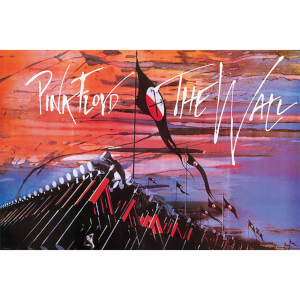 Pink Floyd The Wall Hammers - 61 x 91.5cm Maxi Poster