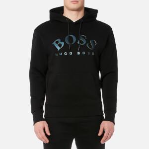 BOSS Green Men's Sly Hoody - Black