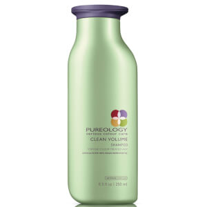 Pureology Clean Volume Colour Care Shampoo 250 ml