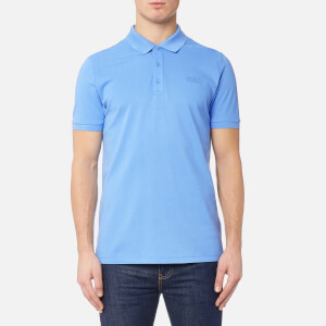 HUGO Men's Donos Polo Shirt - Sky