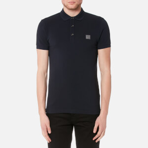 BOSS Men's Passenger Polo Shirt - Navy