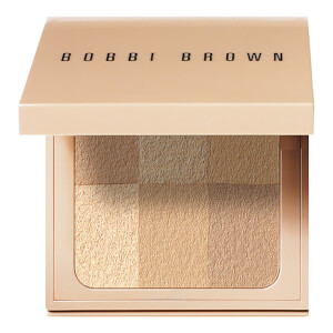 Bobbi Brown Nude Finish Illuminating Powder puder rozświetlający – Nude