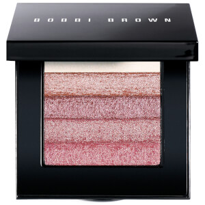 Bobbi Brown Shimmer Brick Compact – Rose
