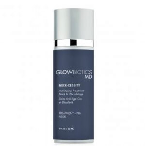 Glowbiotics MD NECK-CESSITY Anti-Ageing Neck and Décolletage Treatment