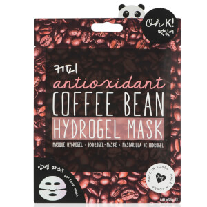 Oh K! Coffee Bean Hydrogel Mask 23 ml