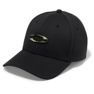 Oakley Tincan Cap - Black/Green