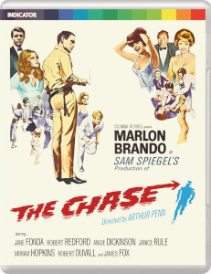 The Chase (Dual Format Limited Edition)