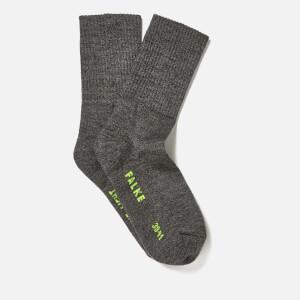 FALKE Men's Walkie Ergo Sport Spirit Socks - Smog