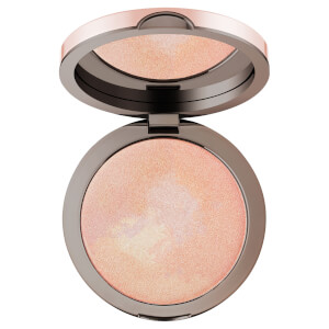 Хайлайтер для лица delilah Pure Light Compact Illuminating Powder - Aura