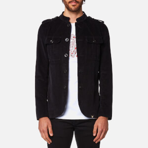 Pretty Green Men's Crawley Jacket - Black