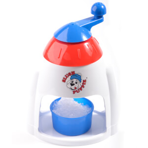 Slush Puppie Manual Ice Shaver