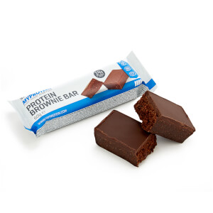 Myprotein Protein Brownie Bar