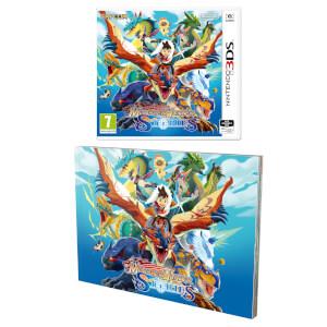 Monster Hunter Stories Fan Pack