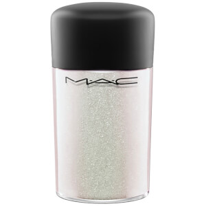 MAC Glitter Reflects - transparent pink