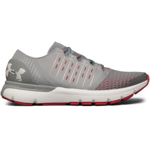 Under Armour Men's SpeedForm Europa Running Shoes - Grey