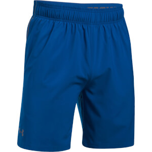 Under Armour Men's Mirage 8 Inch Shorts - Blue