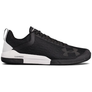 Under Armour Men's Charged Legend Training Shoes - Black