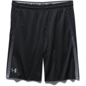 Under Armour Men's Tech Mesh Shorts - Black/Grey