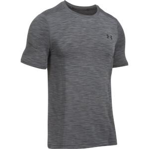 Under Armour Men's Threadborne Seamless T-Shirt - Grey