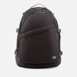 Porter-Yoshida & Co. Men's Tanker Day Pack - Black