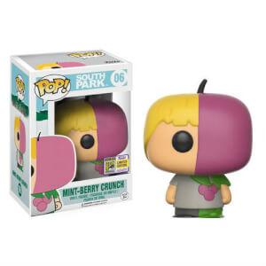 SDCC 17 South Park Mint Berry Crush Pop! Vinyl Figure