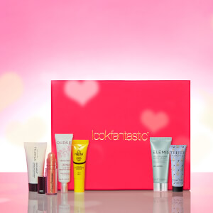 Lookfantastic Beauty Box-abonnement