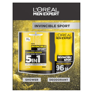 L'Oreal Men Expert Invincible Sport Gift Set