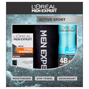 L'Oreal Men Expert Active Sport Gift Set