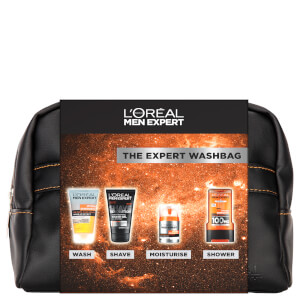 L'Oreal Men Expert Hydra Energetic Wash Bag Gift Set