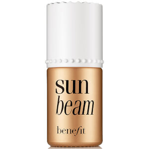 benefit Sunbeam Golden Bronze Highlighter 10ml