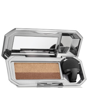 benefit They're Real! Duo Shadow Blender - Brazen Bronze