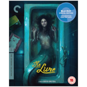 The Lure - The Criterion Collection