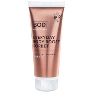 BOD Everyday Body Boost Sorbet 200ml