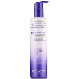Lotion pour le Corps Ultra-Revitalisante 2chic® Giovanni 250 ml