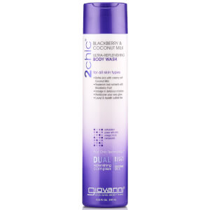 Gel de Banho Ultra-Replenishing 2chic da Giovanni 310 ml